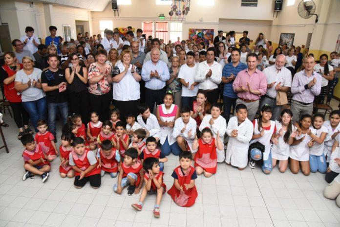 Foto: Gobierno Santa Fe